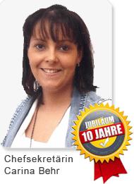Carina Behr
